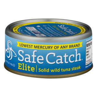 tuna safe catch