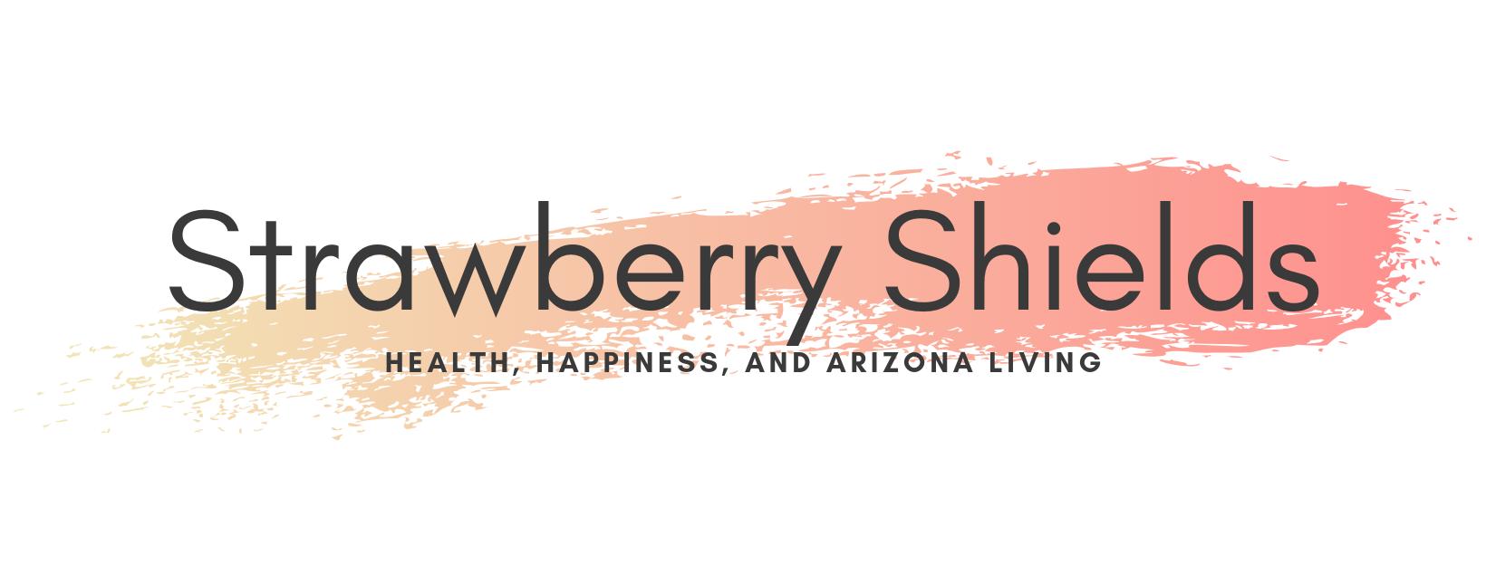 Strawberry Shields